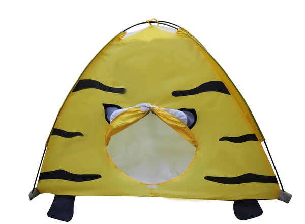 Children Animal Camping Dome Playhouse
