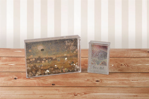 Glitter Picture & Photo Frame