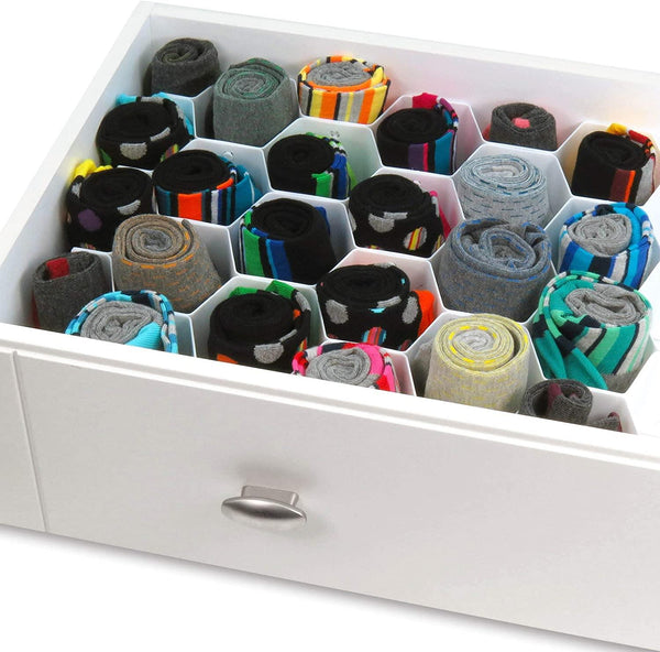 8 Drawer Organisers (DRAW-24)