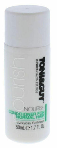 Toni & Guy 50ml Conditioner For Normal, Every Day Softness Hair