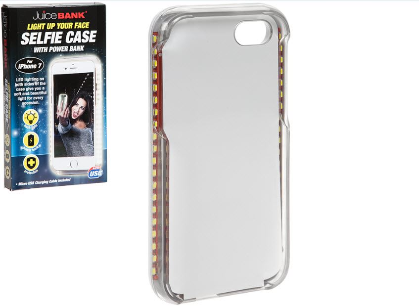 Iphone 7 Selfie  Phone Case Trading Innovation