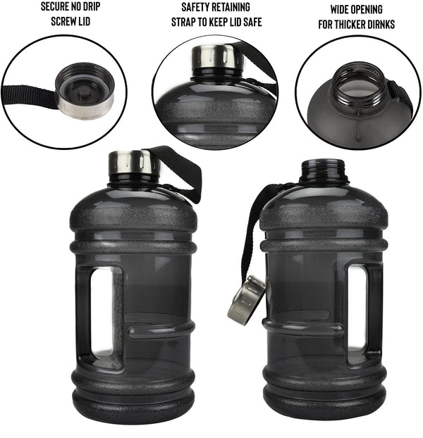 Little Jumbo Sports Water Bottle (2.2 Litre)