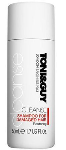 Toni & Guy 50ml Conditioner For Normal, Every Day Damaged Hair Trading Innovation