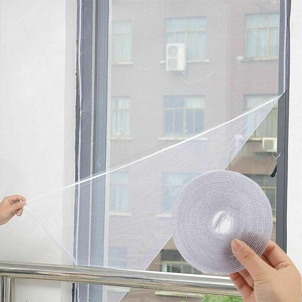 Large Window Insect Screen Mesh Net