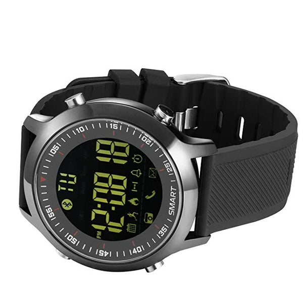 Piloto-S Reloj Fresh Deportivo Bluetooth  Compatible con Android y iOS - DAMASQUI ®