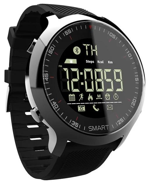Piloto Reloj Fresh Deportivo Bluetooth  Compatible con Android y iOS