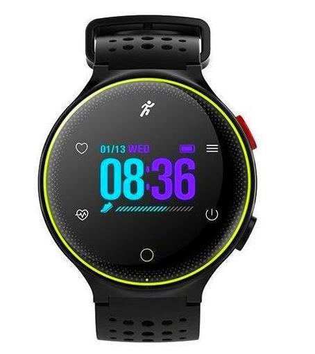 FALCON XPlus Reloj inteligente Bluetooth compatible con Android y iOS - DAMASQUI ®