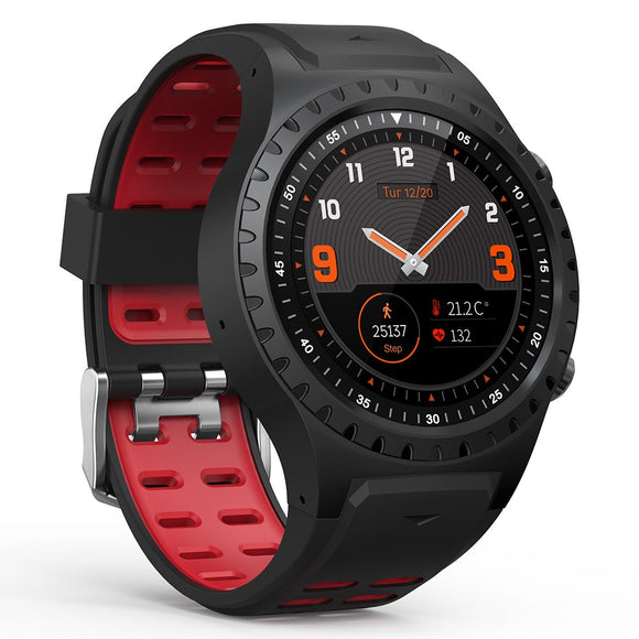 SAM-1 Reloj inteligente Bluetooth ¨GPS¨ compatible con Android Y iOS - DAMASQUI ®