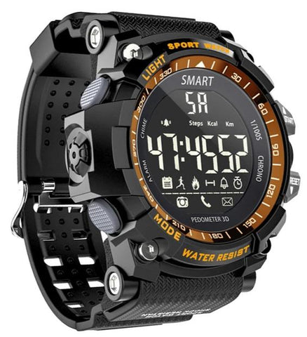 GR-SHOCK ARMY SMART GOLD / A245540