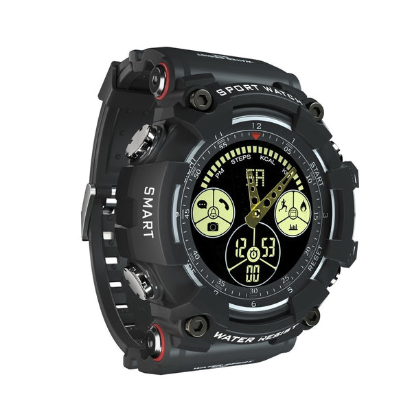 GR-SHOCK RADAR SMART BLACK / W19800101