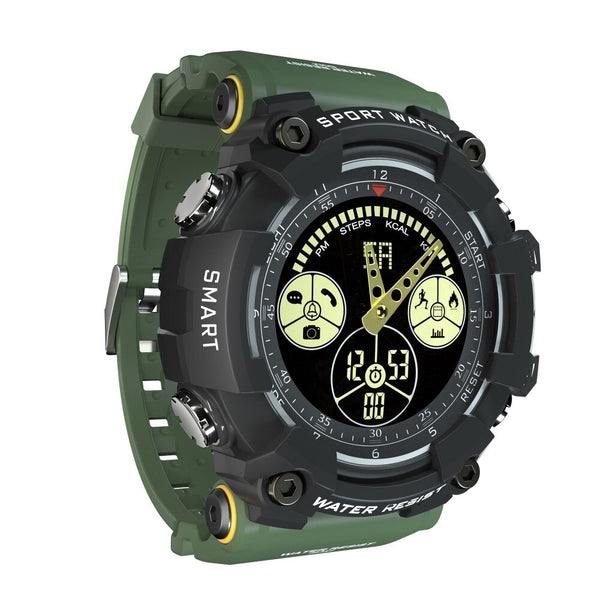 GR-SHOCK RADAR SMART GREEN  / D19810110