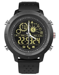 GR-SHOCK ASTRONOMÍA SMART BLACK / M6891247