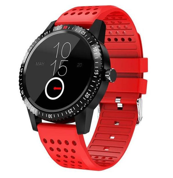 CLEVER Reloj inteligente Bluetooth compatible con Android y iOS - DAMASQUI ®