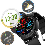 CHAMPIONS Reloj inteligente Bluetooth compatible con Android y iOS