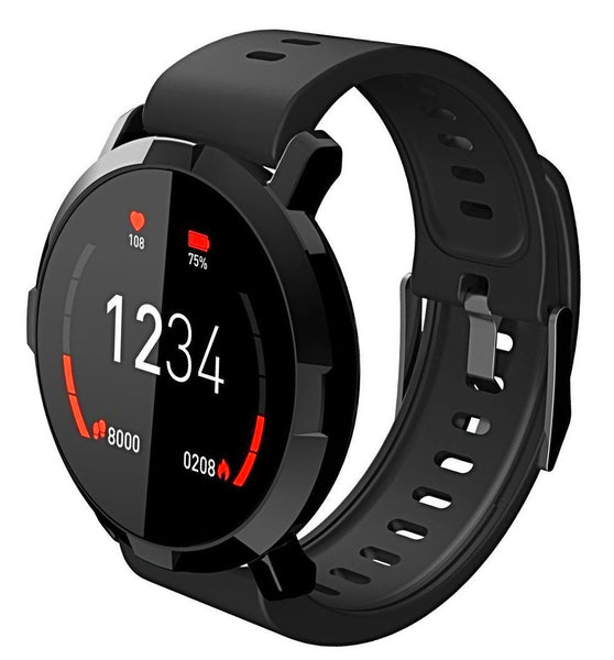 ROCK Reloj inteligente Bluetooth compatible con Android y iOS - DAMASQUI ®
