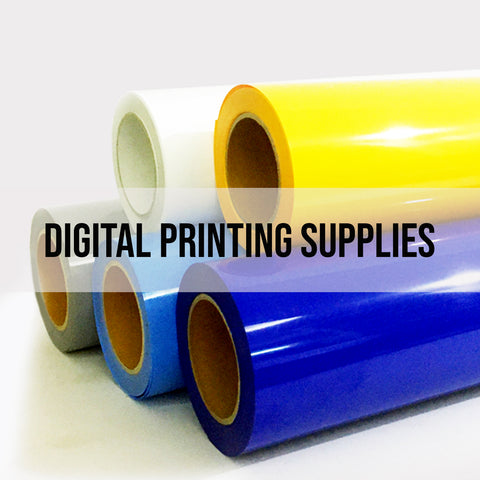 DIGITAL PRINTING SUPPLIES