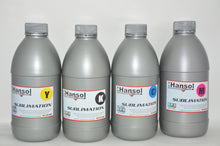Sublimation Ink - Hansol Brand (XTR Series)