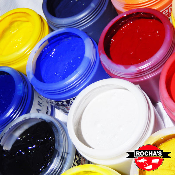 DuraPlast Plastisol Ink Chemicals