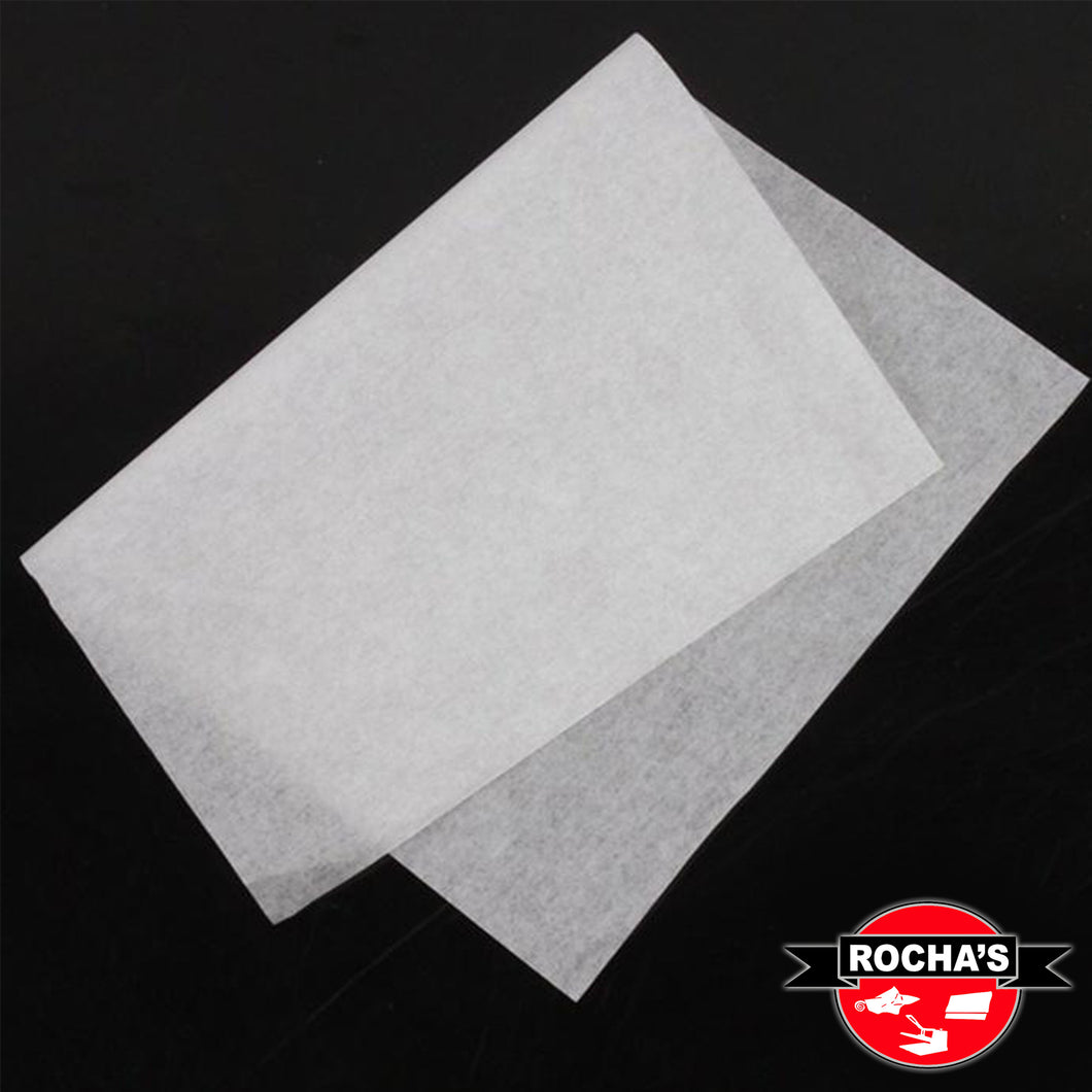 A3 Silicon Sheet Transfer Paper