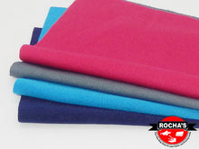 Spundy Fabric