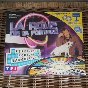 TF1 Games - La roue de la Fortune