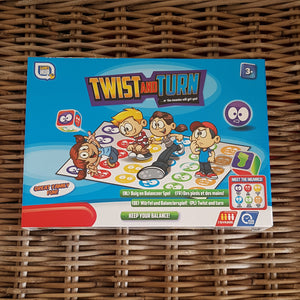 TWIST AND TURN - TWISTER