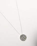 Marley Necklace, Sterling Silver