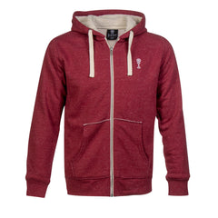 Winter Hooded Jumper