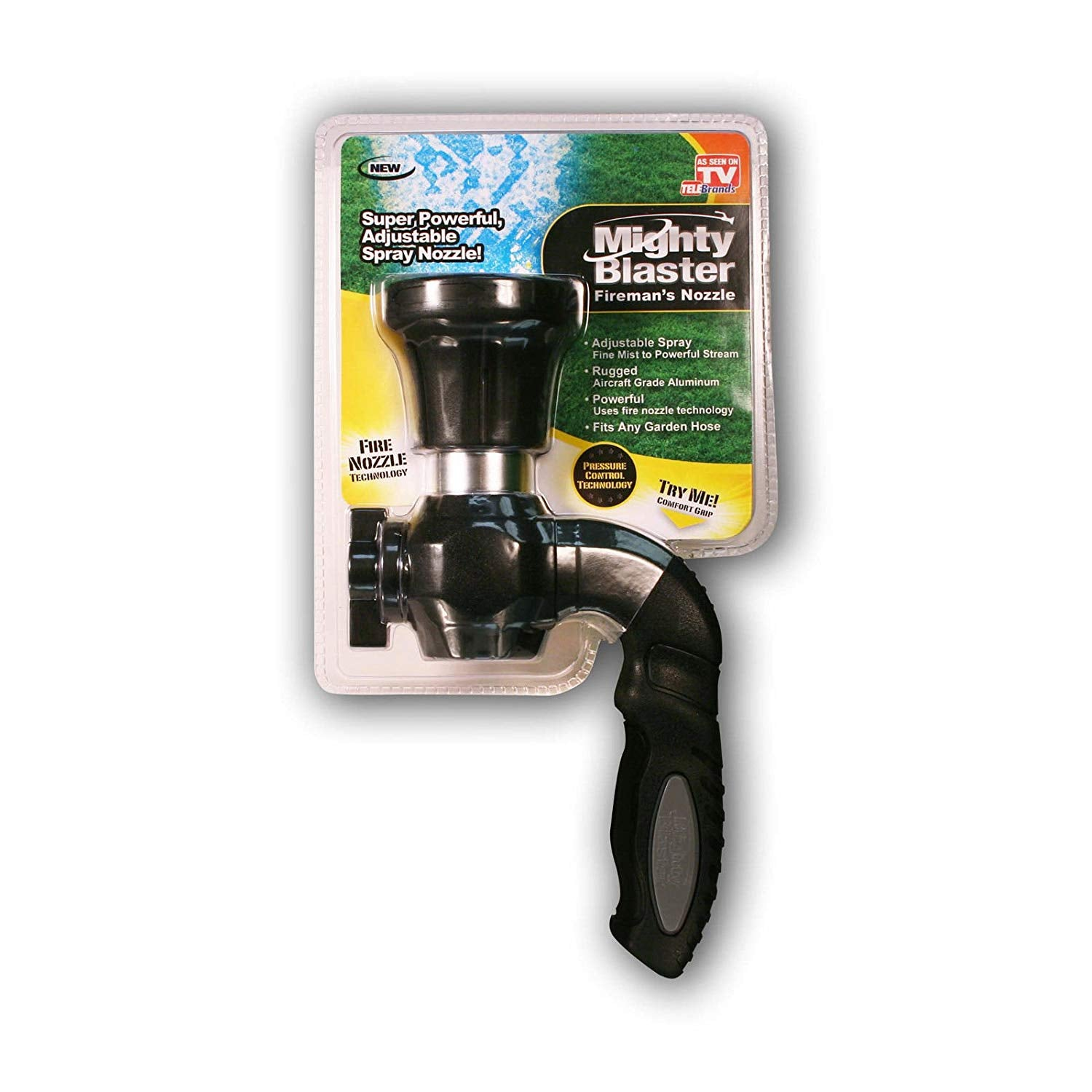 Last day promotion 50% OFF-2019 The Perfect Nozzle Sprayer Mighty Blaster
