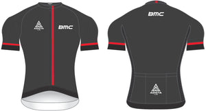 BMC Zero1 Short Sleeve Jersey