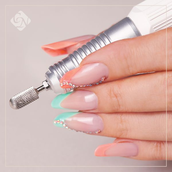 July 20 - Russian Manicure Course