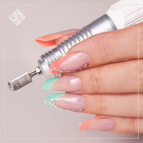 Oct 7, 2018. Russian Manicure Course