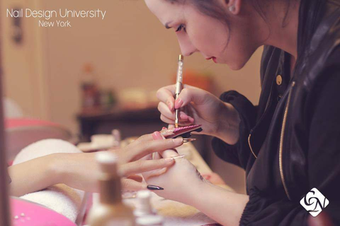 Private Nail Tech Course (15 weeks)