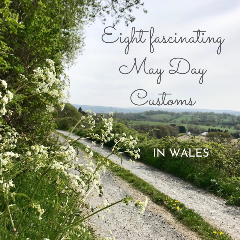 Eight Fascinating Welsh May Day Customs