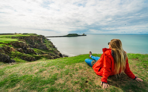 Worms head Gower