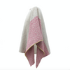 Merino Wool Cape - Rhosyn (Rose)