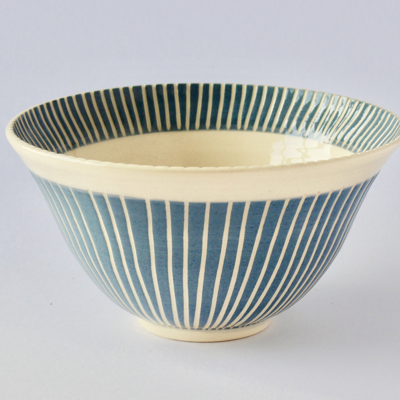 Rhesog Bowl - Light Blue - Large
