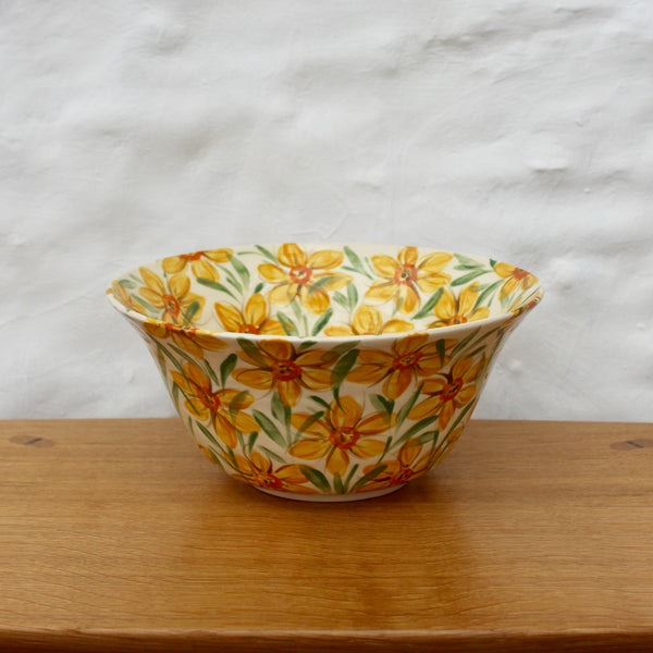 Daffodil Bowl - Large