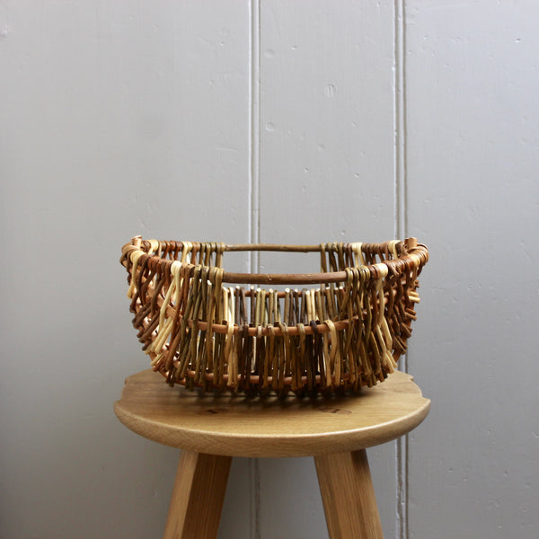 Willow Traditional Cyntell Basket