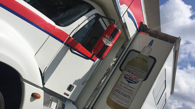 Ten Reasons to Use Lucas Fuel Treatment - Online Retailer of