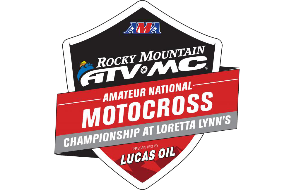 loretta lynn's amateur national motocross