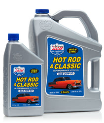 Hot Rod & Classic Car 20W-50 Motor Oil