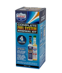 Complete Fuel System Renewal Kit