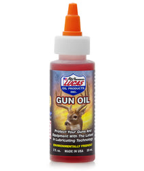 The Original Gun Oil