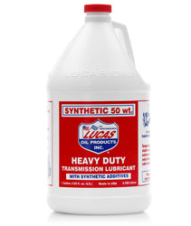 Synthetic 50 WT Transmission Oil