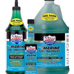 Marine Fuel Treatment