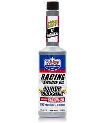 Junior Dragster Racing Oil