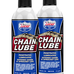 Chain Lube 2 Pack