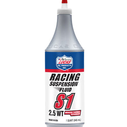 S1 Racing Suspension Fluid