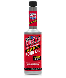 Synthetic Fork Oil Light 5 wt